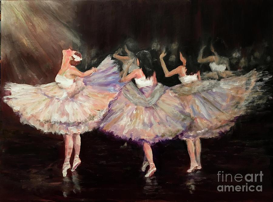 May Ballet Recital by Sandra Nardone