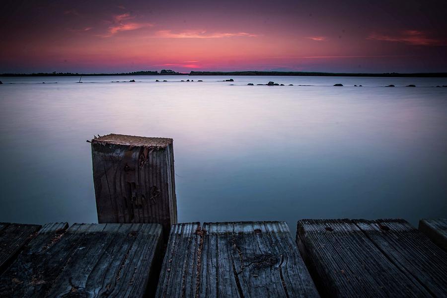 May Sunset 3 by Larkin's Balcony Photography