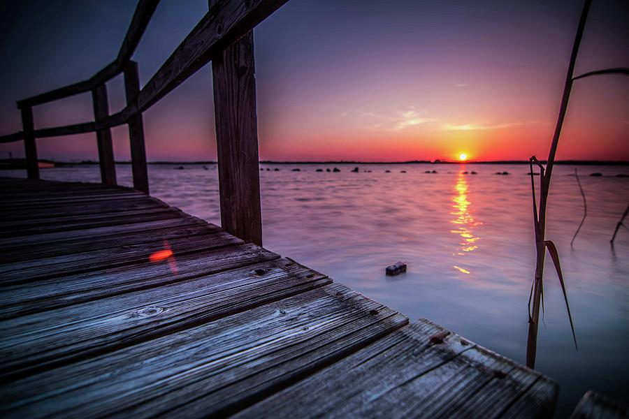 May Sunset 4 by Larkin's Balcony Photography