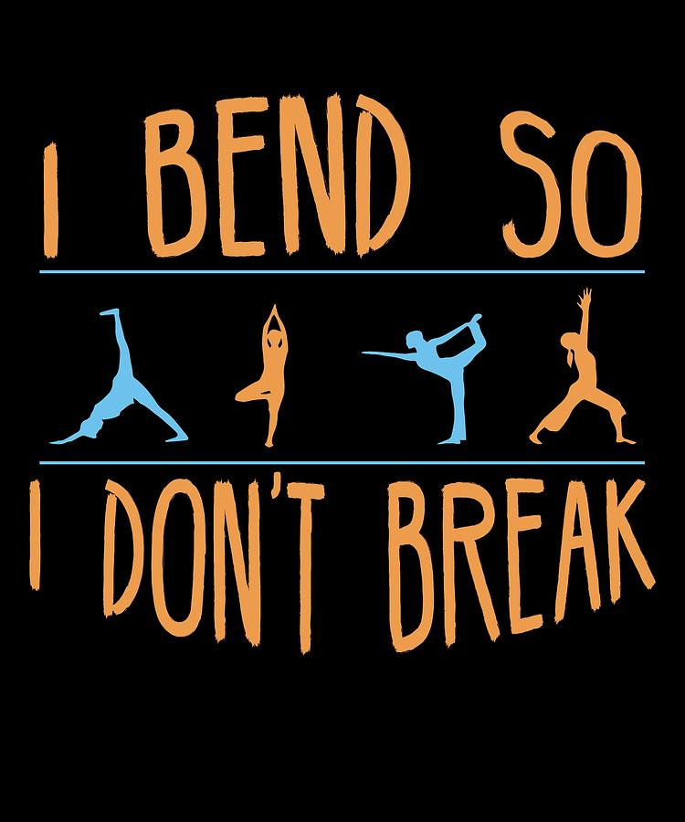 Diet Drawing - Mb 1142 Fitness Bend Dont Break 500 by Kanig Designs