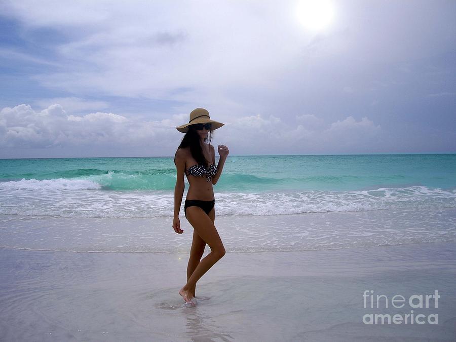 Hat Photograph - Me Myself And Tripod 8 by Amanda  Sanford