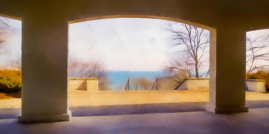 Mediterranean Dreams Photograph