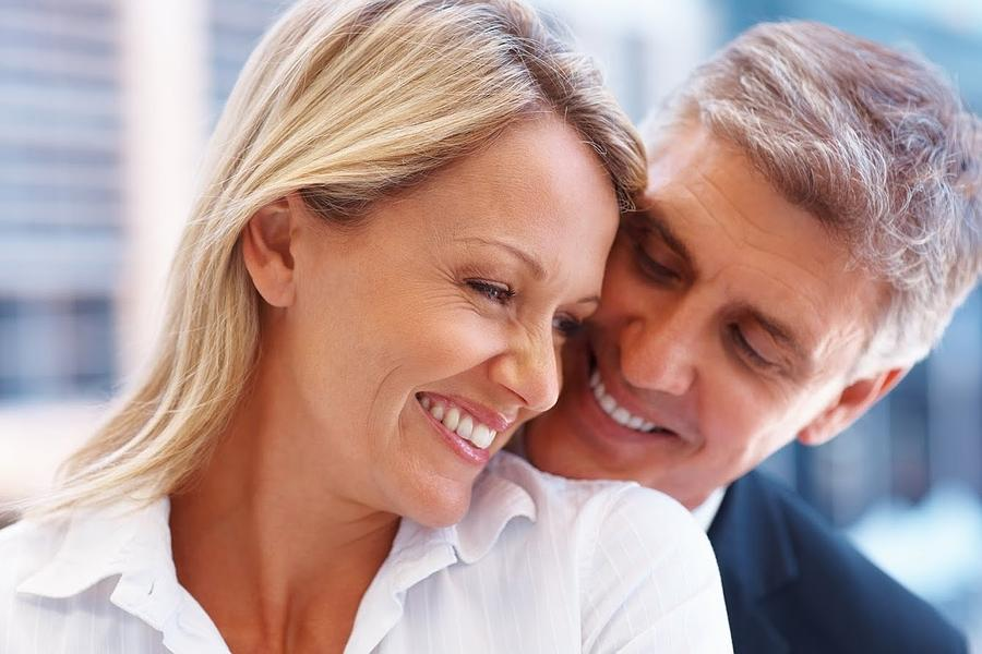San Francisco Italian Senior Singles Dating Online Site