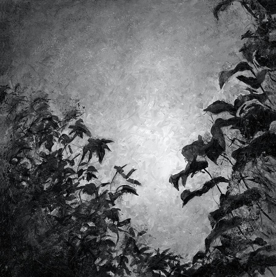 Landscape Painting - Melancholia by Christian Klute