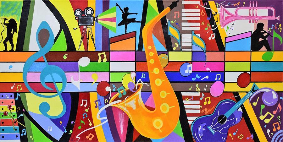 MelodyFusion by Rahul Gautam