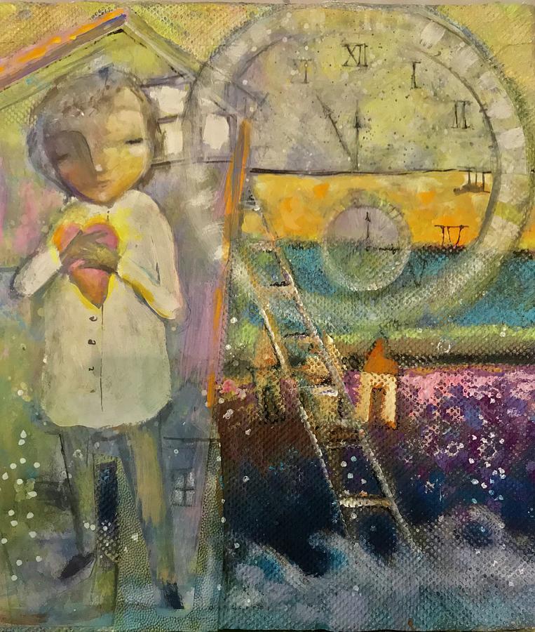 Memories by Eleatta Diver