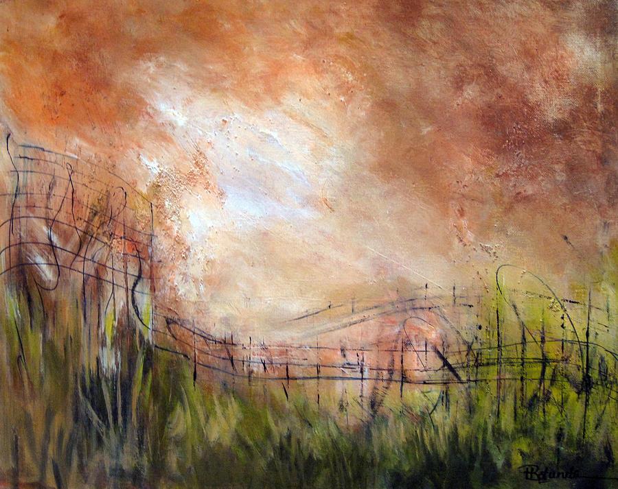 Mending Fences by Roberta Rotunda