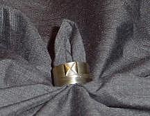 Mens Pinky Ring Jewelry by Joe Harvey