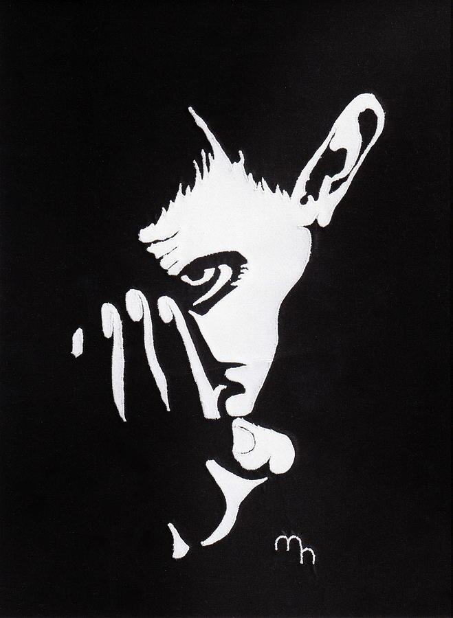 Mephisto Relief - Mephisto by Marie Halter
