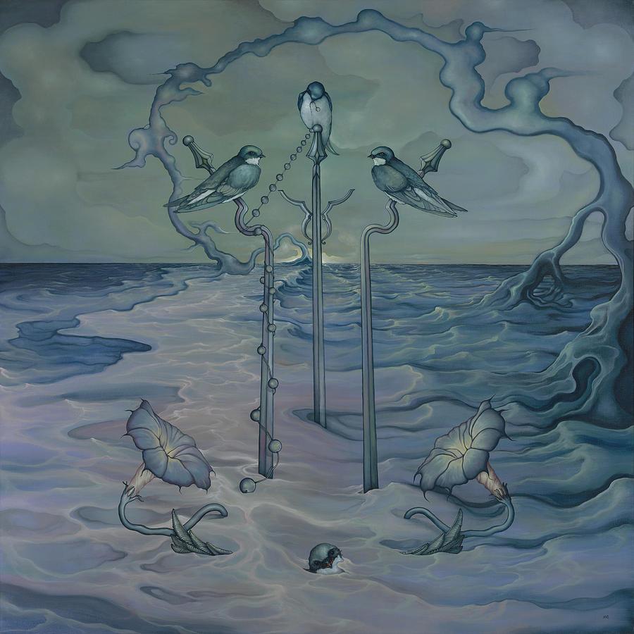 Mercy by Andrew Batcheller