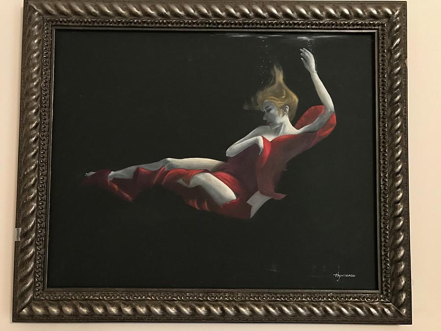 Mermaid by Hermi Zumbado