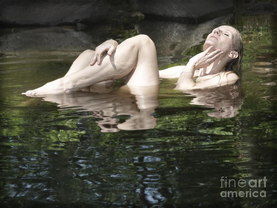 mermaid by Marat Essex