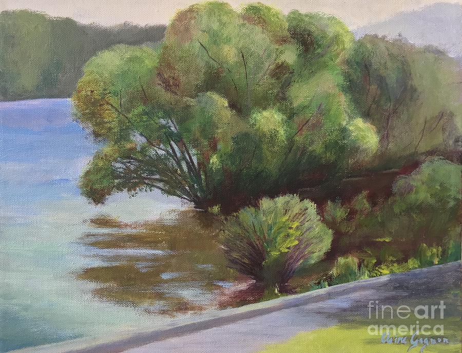 Merrimack Tree by Claire Gagnon