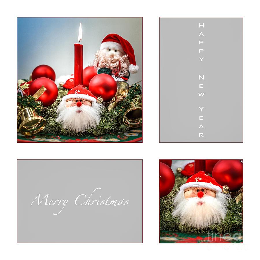 Christmas 5 Photograph