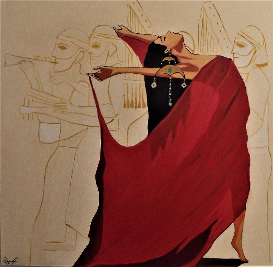 https://images.fineartamerica.com/images/artworkimages/mediumlarge/1/mesopotamian-dancer-paul-batou.jpg