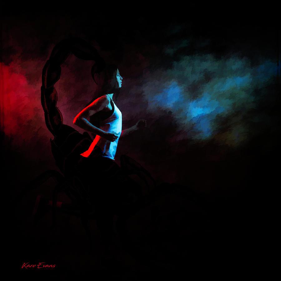 metamorphose by Karo Evans