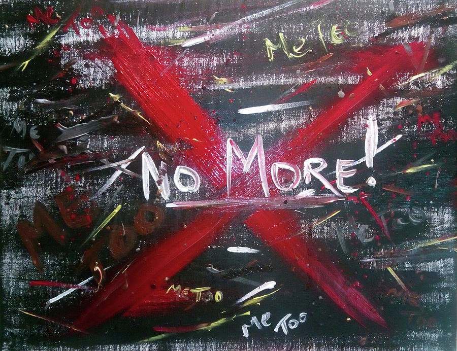 Me Too, No More by Eseret Art
