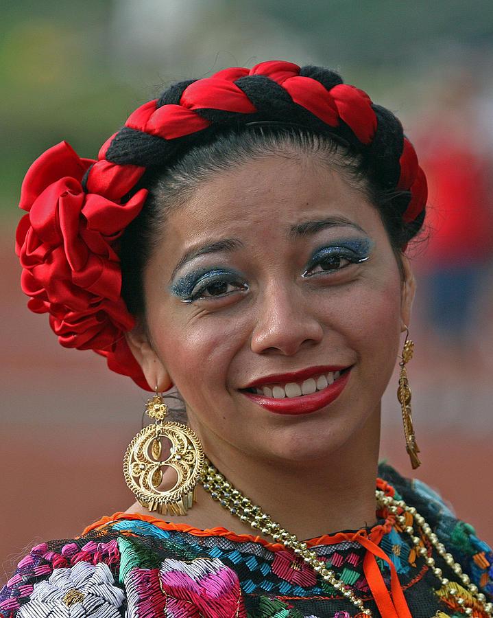 pretty mexican