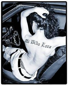 Mi Vida Loca Photograph by Justice Howard