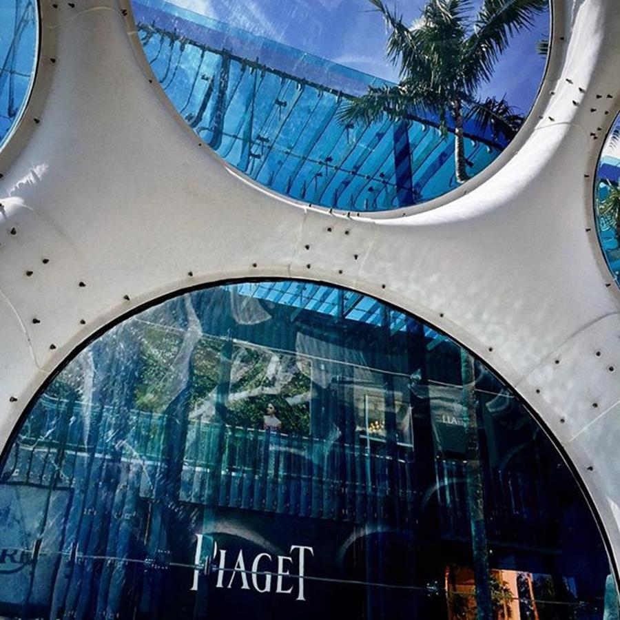 Piaget Photograph - Miami Design District #juansilvaphotos by Juan Silva