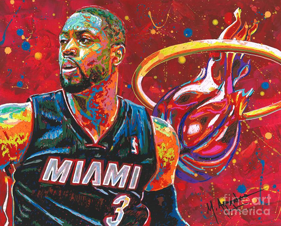 Miami Heat Shirts For Women