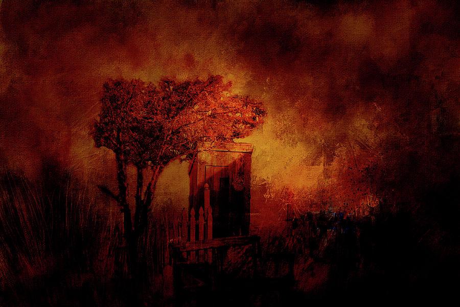 Midnight Outing Digital Art