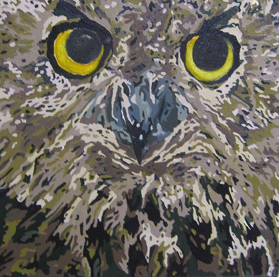 Midnight Prowler by Cheryl Bowman