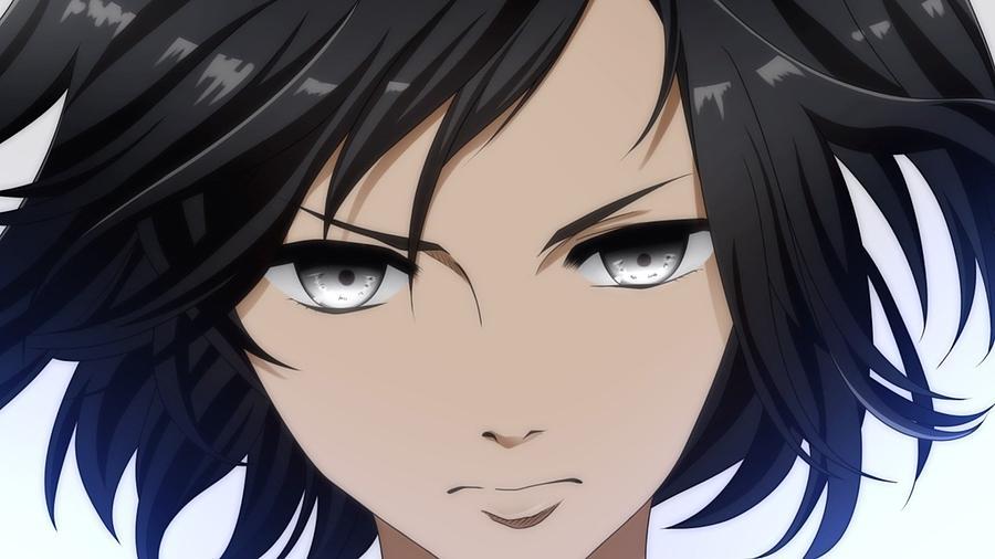 Mikasa Ackerman Shingeki No Kyojin1