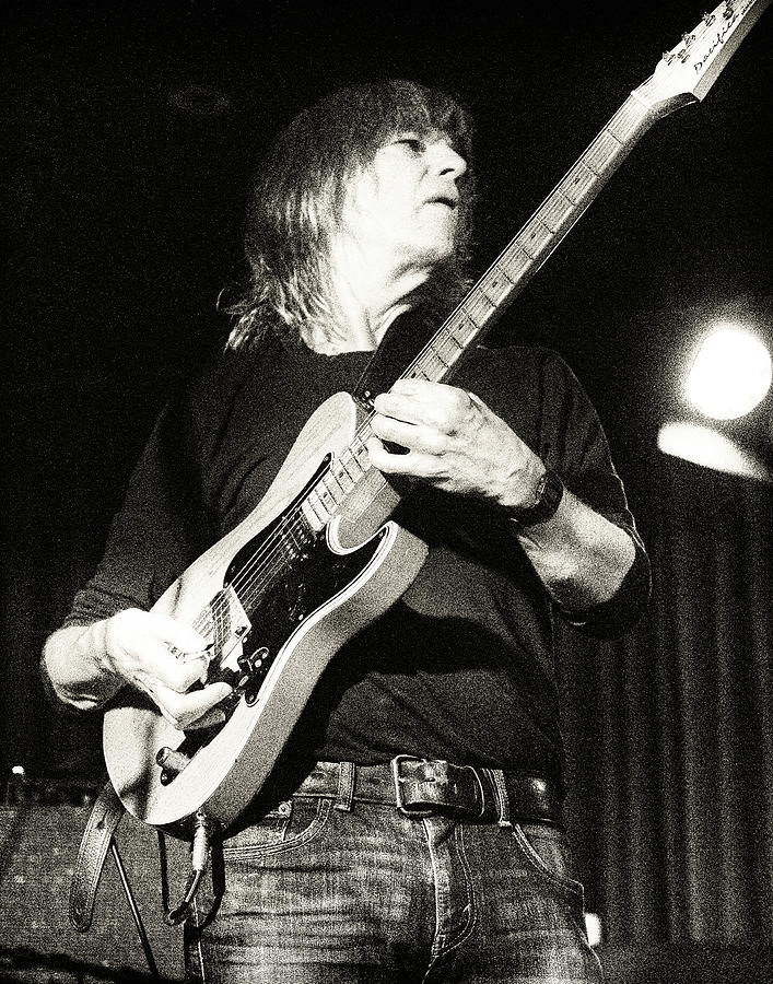 Mike Stern by Christopher Cutter