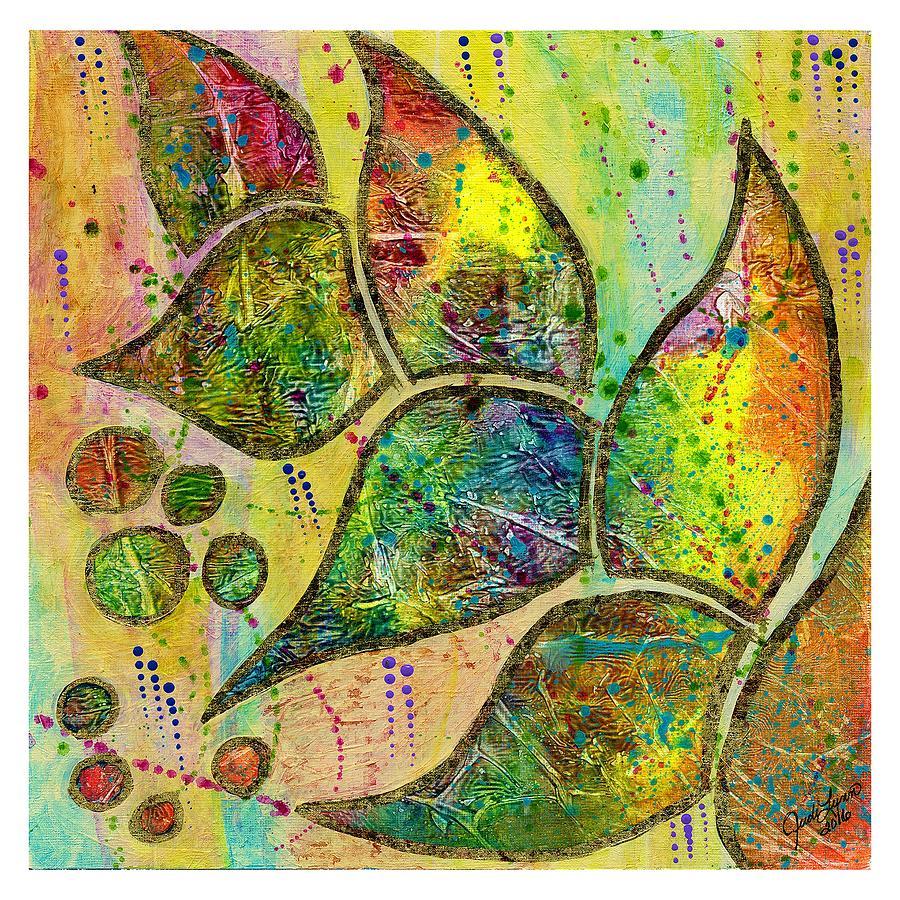 Milkweed by The Art Of JudiLynn
