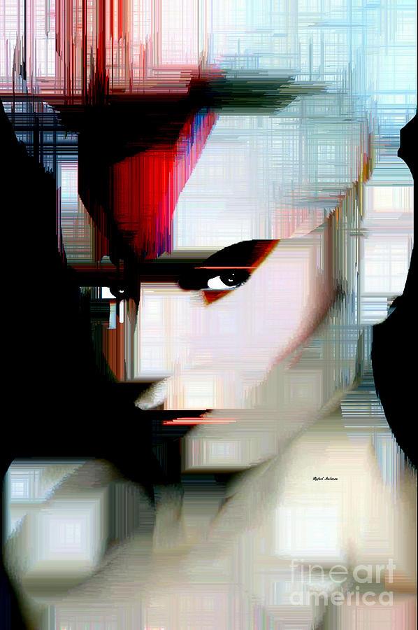 Colombia Digital Art - Millennial Pop Art by Rafael Salazar