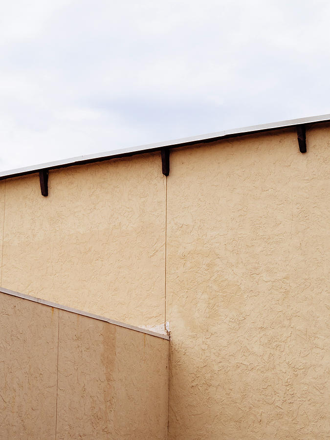 Minimal Photograph - Minimal Fine Art Architecture by Dylan Murphy