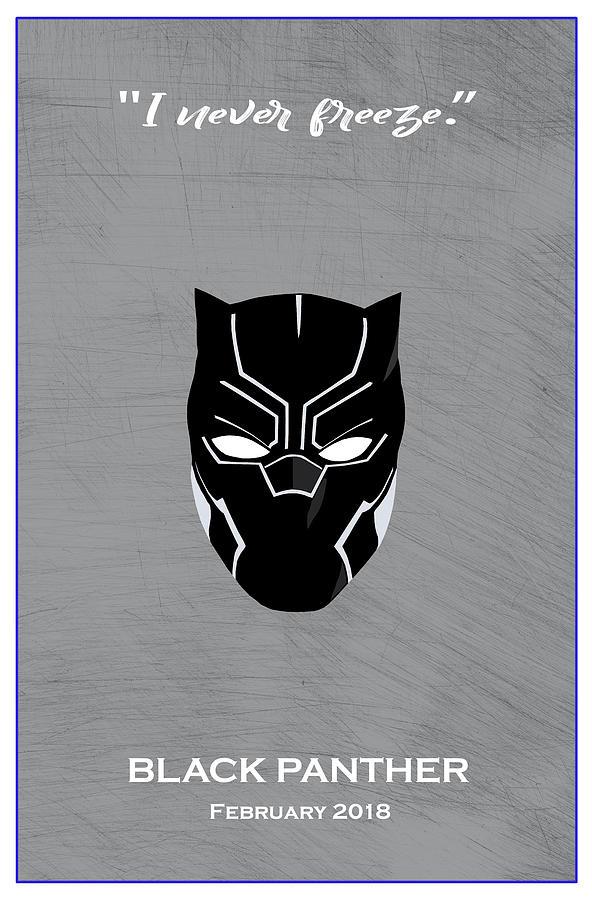 Minimal Movie Poster V