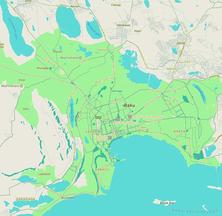 Kart Baku Buransp S Blog
