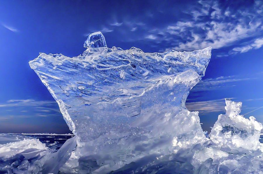 Minnesota Photograph - Minnesota n-ice by Flowstate Photography