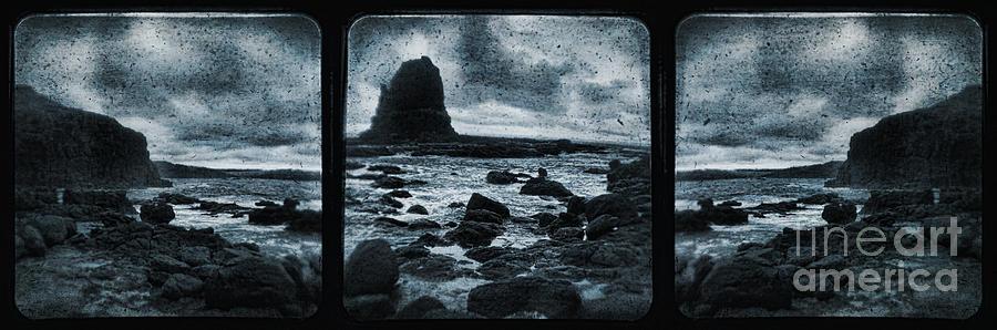 Coast Photograph - Misdirection by Andrew Paranavitana