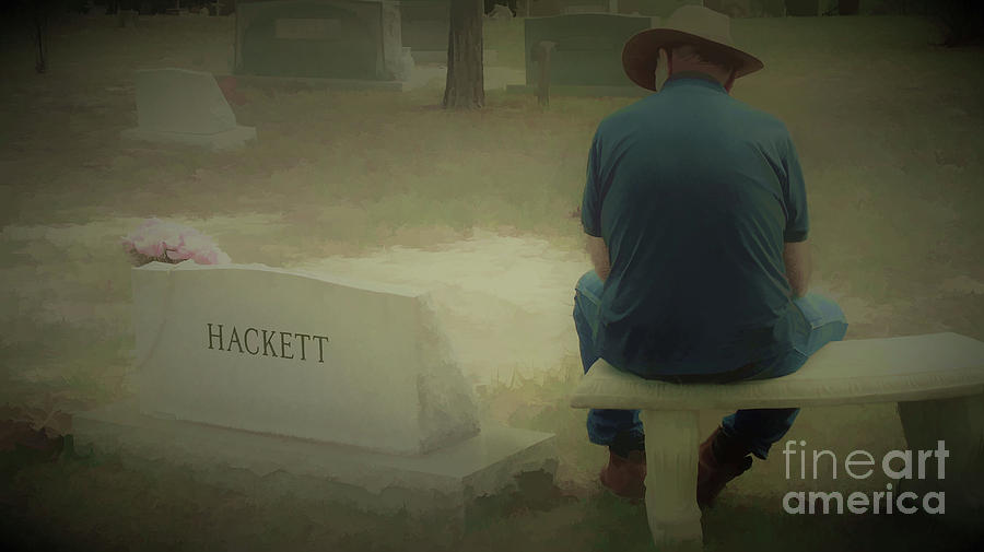 Missing You by D Hackett
