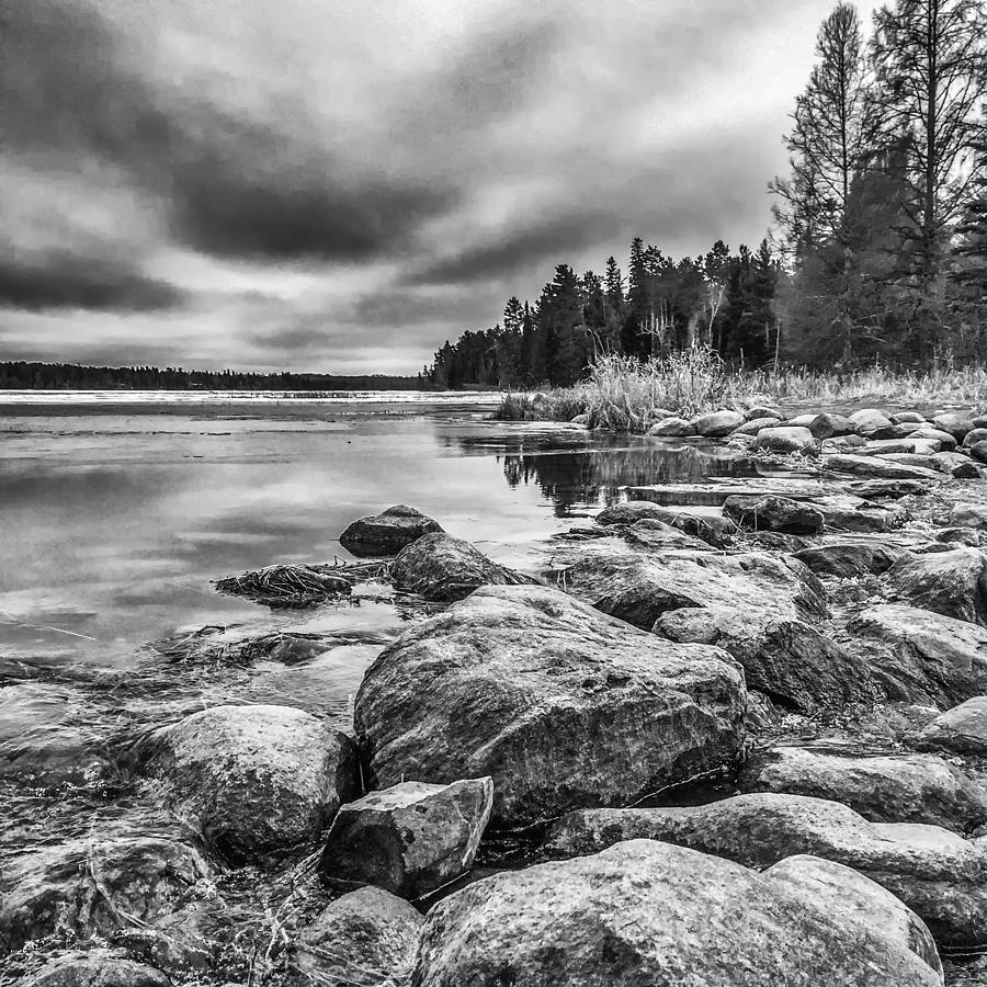 Mississippi River Headwaters Photograph