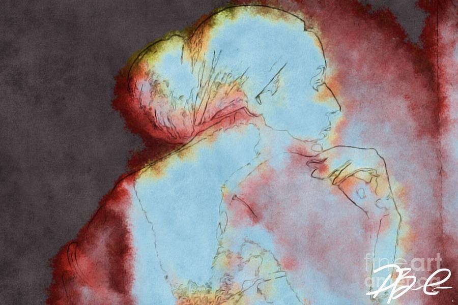 Miss by Dawn Bearden