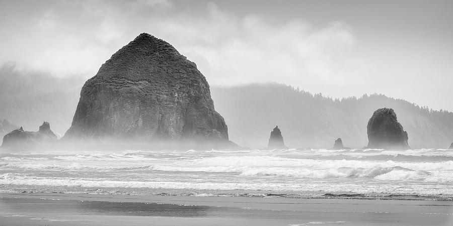 Misty Haystack by Chris McKenna