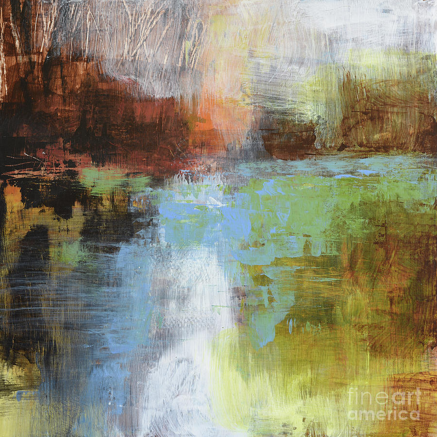 Misty Moment by Melody Cleary