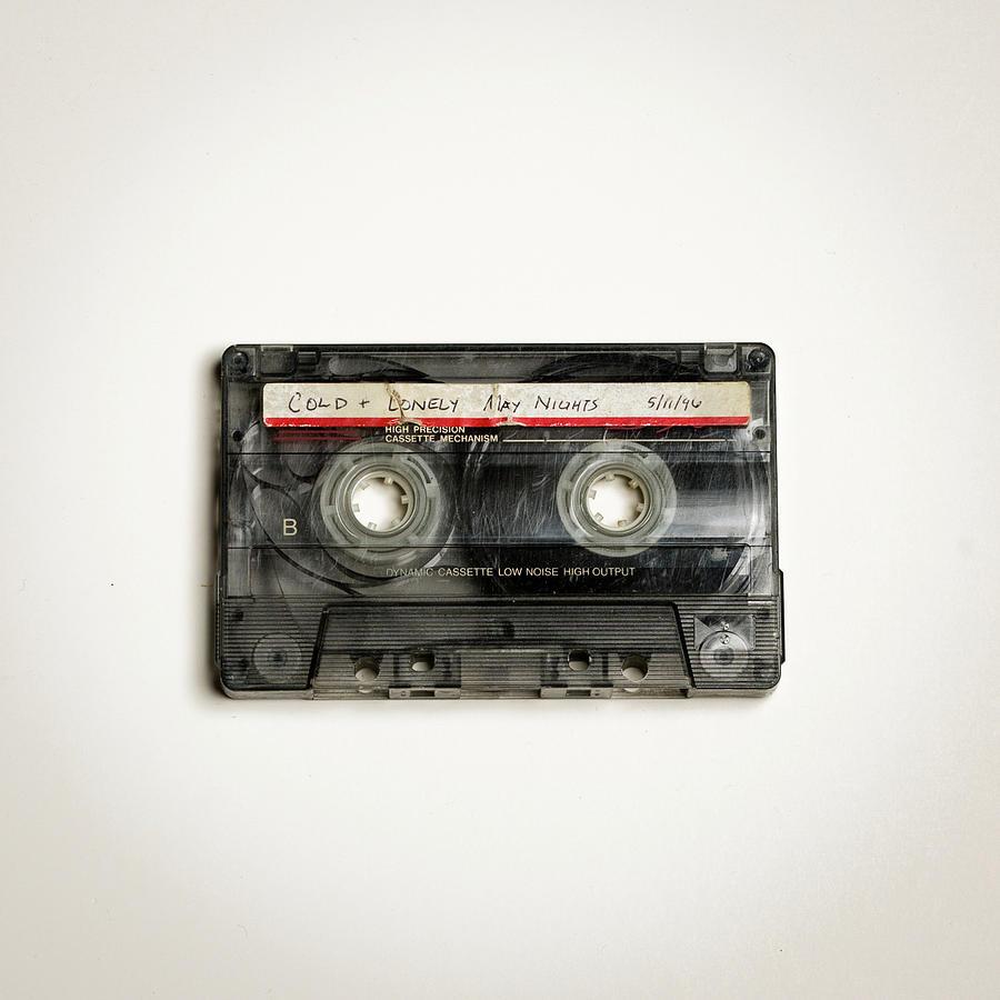 Mix Tape 10 Photograph