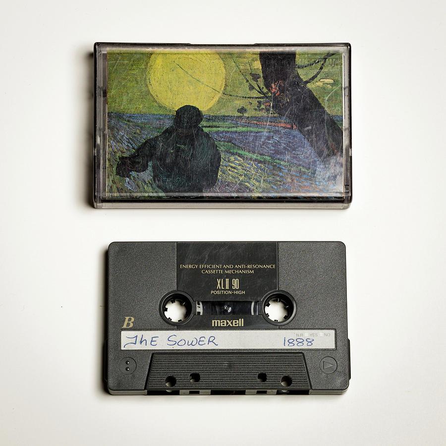Mix Tape 13 Photograph