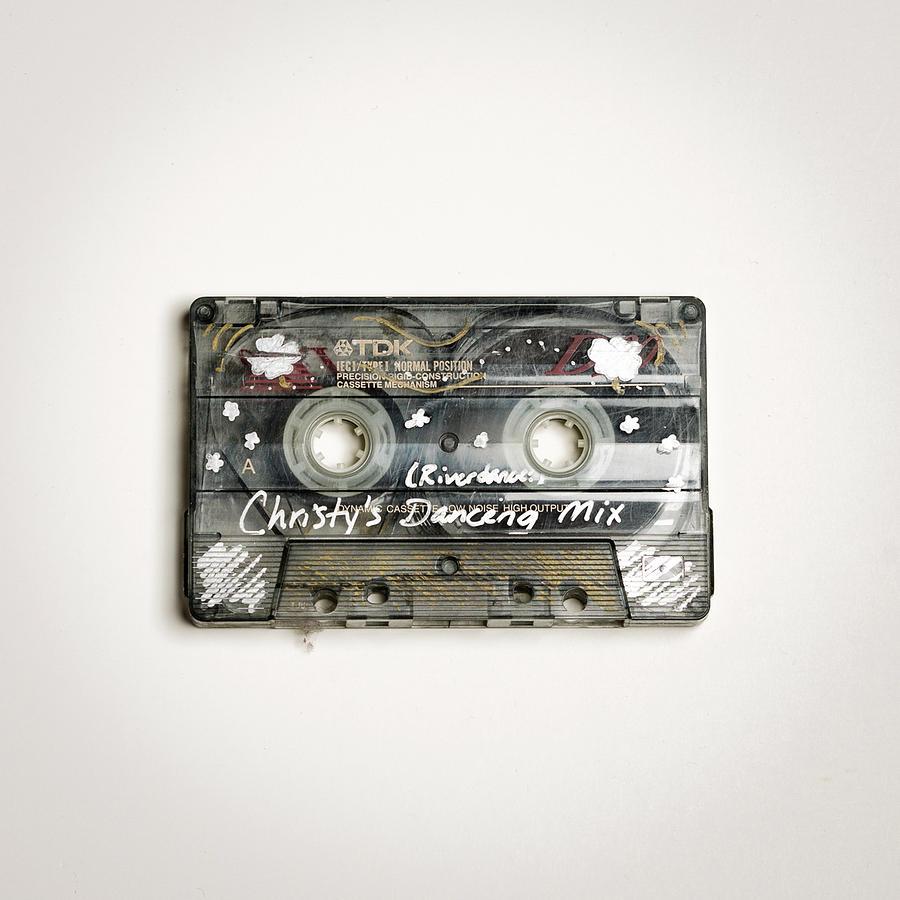 Mix Tape 7 Photograph