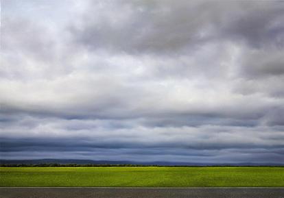 Paints Painting - Mixedlandscape by Antonio Castello Avilleira