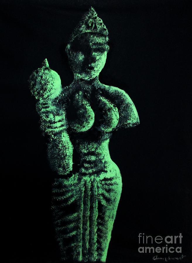 Model-1 by Tamal Sen Sharma