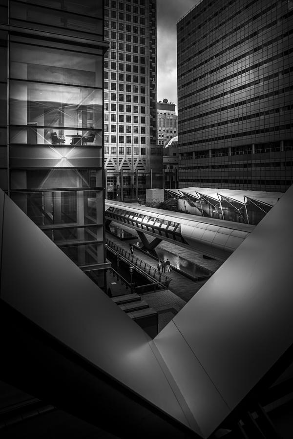 Modern City by S J Bryant