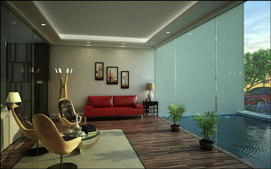 Modern Homes Interior Decoration Setting Designs Ideas Home Ceramic Art By Kcl Solutions