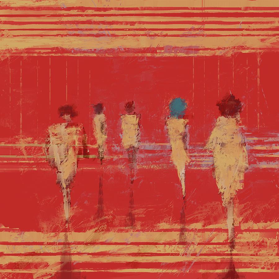 Modern Society by Eduardo Tavares