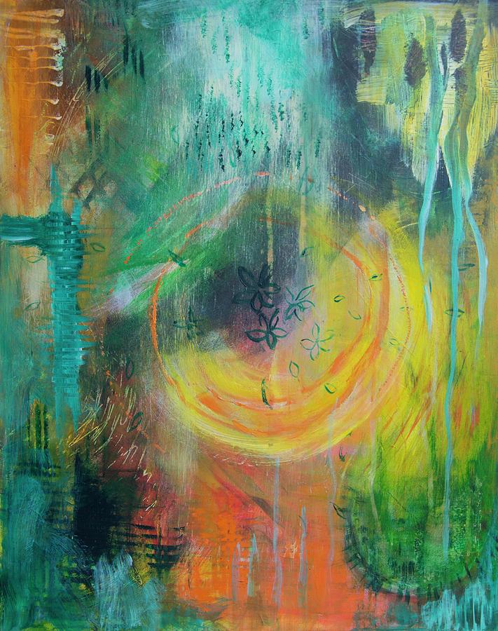 Moment in time by Jocelyn Friis